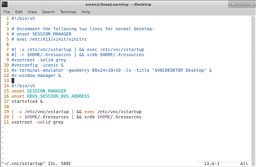 wsl_xfce_02.png - 大小: 66.98 KB - 尺寸: x - 点击打开新窗口浏览全图