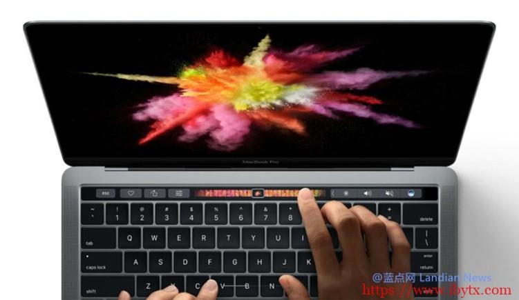 苹果首款基于ARM的MacBook Pro可能会配备二代Touch Bar和Face ID-国外主机测评