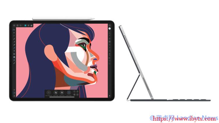 苹果可能会在2021年3月发布采用全面屏设计的iPad Air 4-国外主机测评