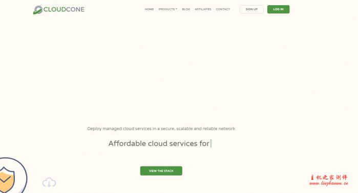 CloudCone:$15/年/512MB内存/15GB SSD空间/2TB流量/1Gbps端口/KVM/洛杉矶