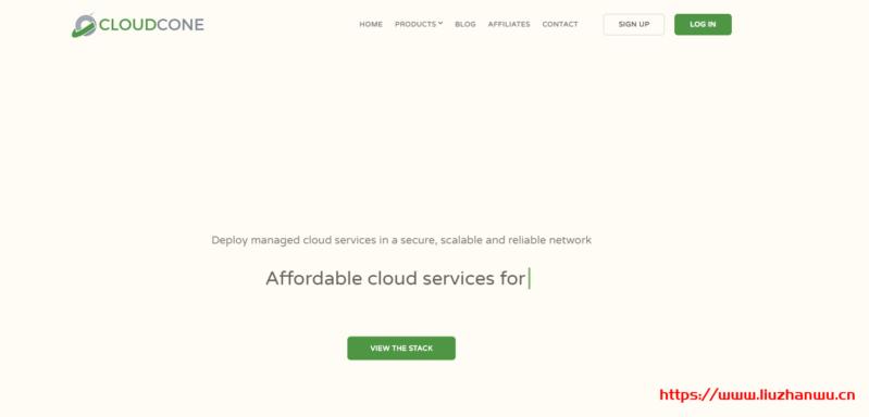 CloudCone:$73/月/E3-1220/16GB内存/512GB SSD硬盘/不限流量/10Mbps-100Mbps/洛杉矶CN2 GIA