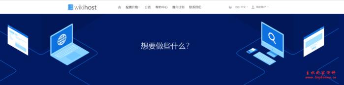 微基主机:599元/年/1核/1GB内存/15GB SSD空间/700GB流量/100Mbps端口/KVM/香港Cera CN2