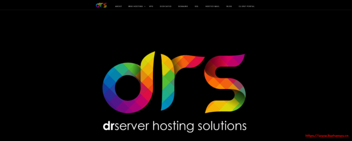 drServer:达拉斯无限流量独立服务器月付12美元起