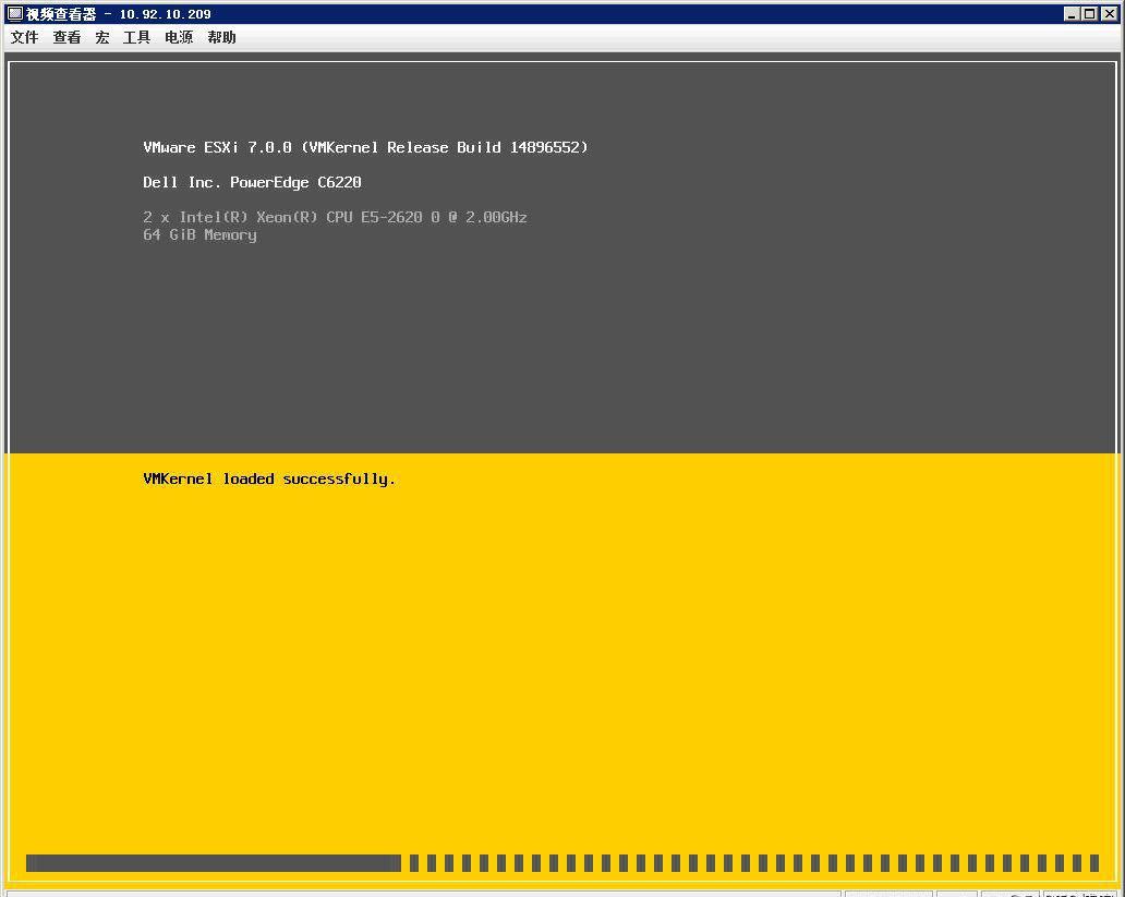 VMware vSphere ESXi 7.0虚拟机 中文官方原版ISO+离线包(含安装教程+密钥)-国外主机测评