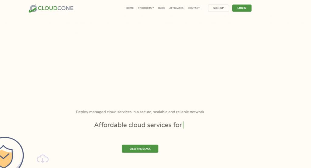 #便宜#Cloudcone:512M内存/10G硬盘/2T流量/1Gbps/洛杉矶MC机房,月付仅$1.9-国外主机测评