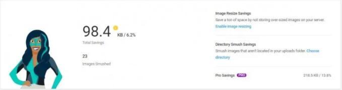 最好用的WordPress图片压缩插件对比评测-国外主机测评
