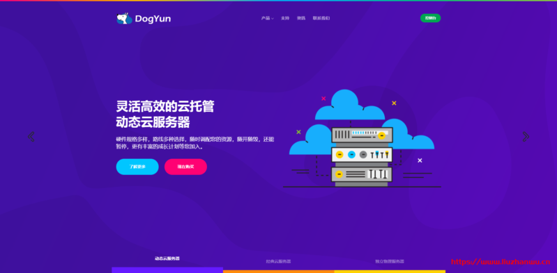 dogyun:辛丑年新春活动,VPS低至5折,充值多送10%、抽奖送余额;香港cn2、美国cn2、荷兰cn2、德国cn2、日本软银、韩国BGP等线路
