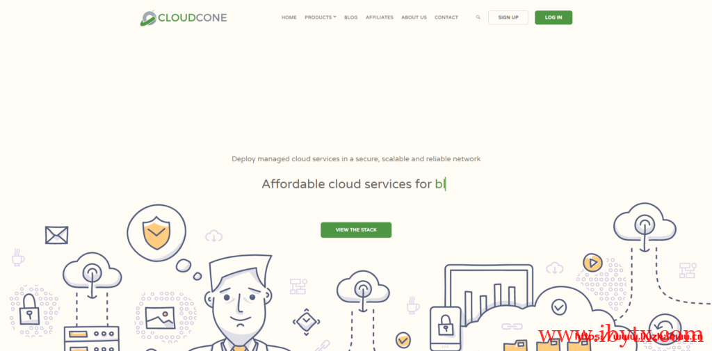 CloudCone:往期闪购便宜VPS整理/美国洛杉矶Multacom机房CN2 GT线路/$12.95/年起-国外主机测评